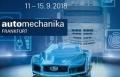 Automechanika in Frankfurt