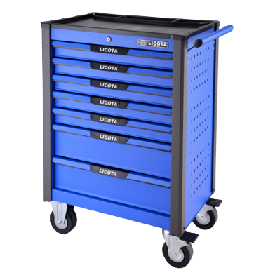 7 DRAWERS ROLLER CABINET SERIES
